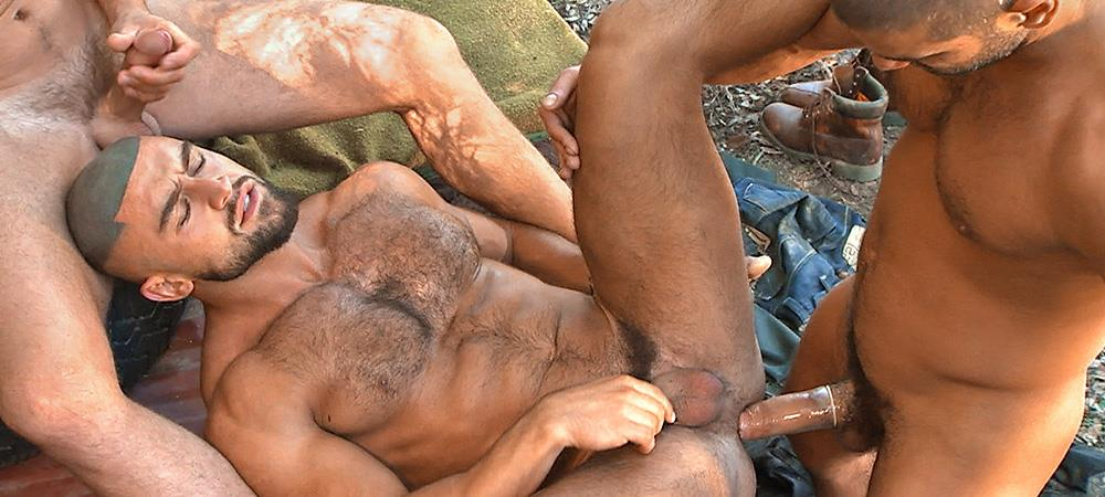 Breakers- Director`s Cut from TitanMen