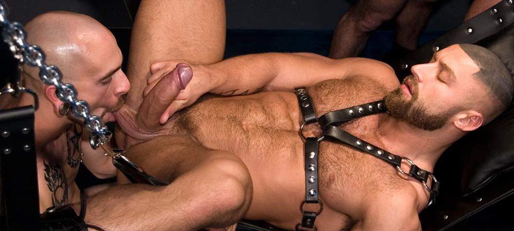 Folsom Filth - Director`s Cut from TitanMen