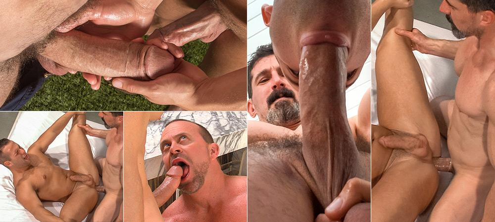 Like Father Like Son from TitanMen