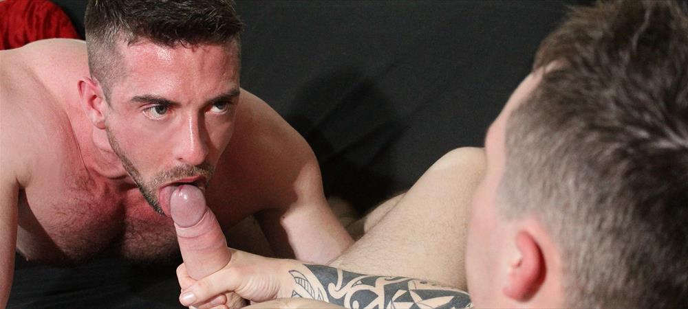 Monster Cock Jocks from Hard Brit Lads
