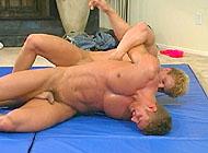 Wrestler for Hire